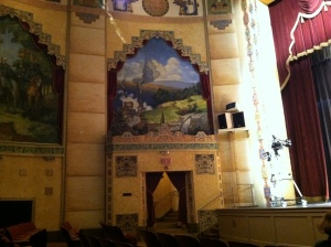 Lincoln Theater Mural