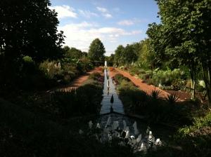Canal Garden